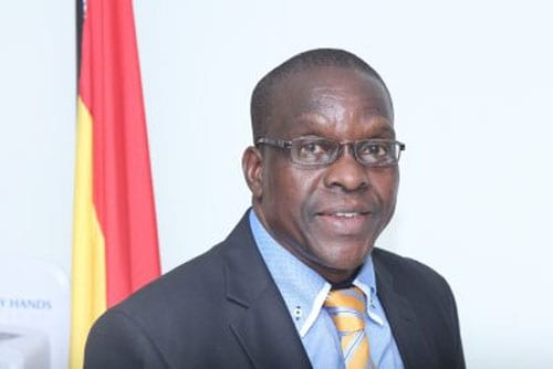 Speaker Bagbin launches second edition of Inter Schools Public Speaking Competition
