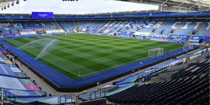 Leicester plan to increase stadium capacity to 40,000