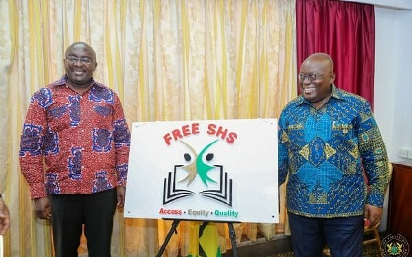 Let's have an independent assessment into the Free SHS programme – Gyampo