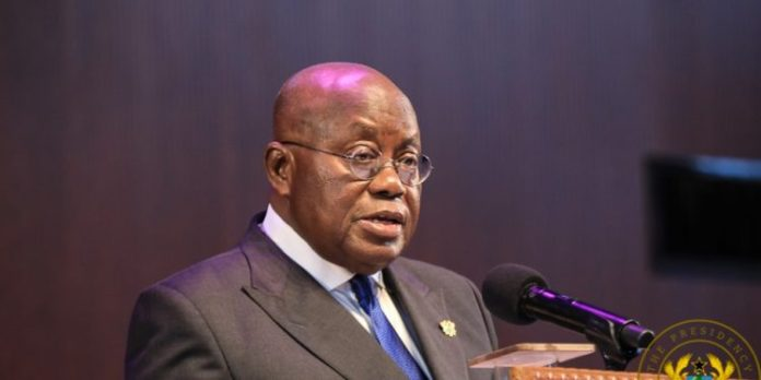 62% of Ghanaians say Akufo-Addo can't fight corruption – CDD report