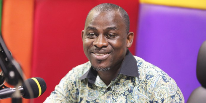 JUST IN: Police CHASE Peace FM's Kwame Amo over Rev Owusu-Bempah case