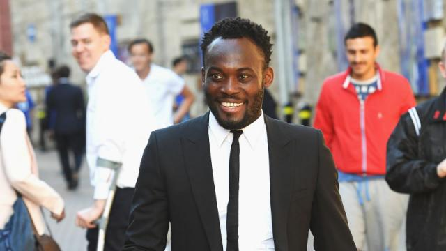 I destroyed and dimmed Michael Essien's shine in football – Spiritual Father