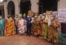 Greater Accra House of chiefs