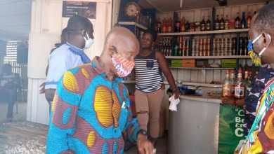 honourable owusu twum-ampofo