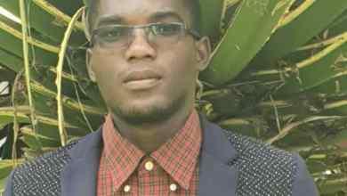 Alexander G. Tembo