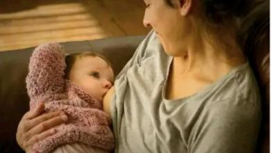 Breastfeeding Safely During The COVID-19