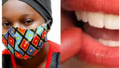 Face Masks Overtake Sales