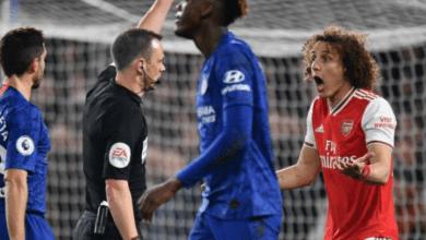 English Premier league set to restart