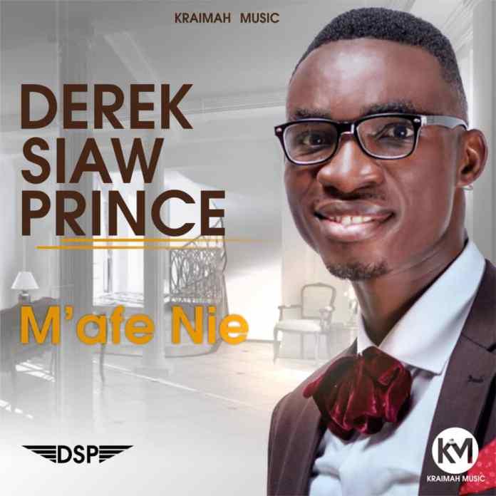 Derek siaw prince