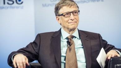 Plot Or Genius ... How Did Bill Gates Expect Corona?