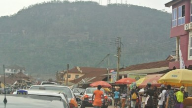 Covid-19 Cases in Kwahu West Rise To 105