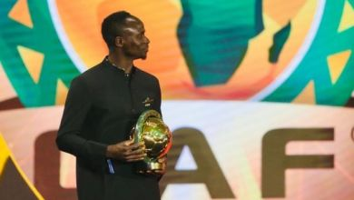 2020 CAF Awards Annulled