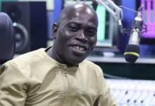 Breaking News: Peace FM's Nana Agyei Sikapa has passed on