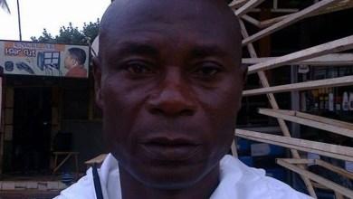 Ex-Kotoko Star Ntow Gyan