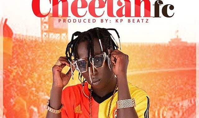 Patapaa – Cheetah FC (Prod. By KP Beatz)