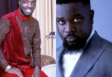 I will not work with Sarkodie again – Akwaboah Reveals