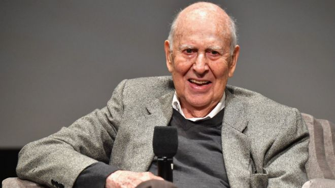 Carl Reiner: US Comedy Star Dies At 98