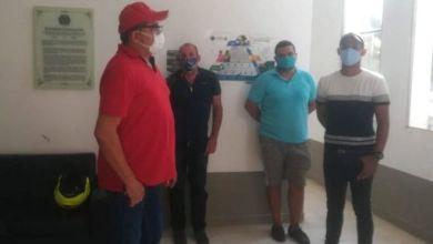 Colombian Mayor Shops Son To Police For Breaking Lockdown