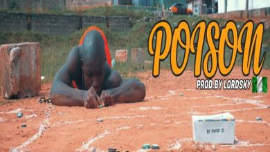 AY Poyoo – Poison (Prod. by Lord Sky) mp3 audio download.