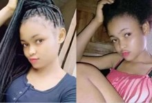 """""""I Can Never Marry A Broke Man With This My Beauty""""- Young Lady Warns Poor Men"""