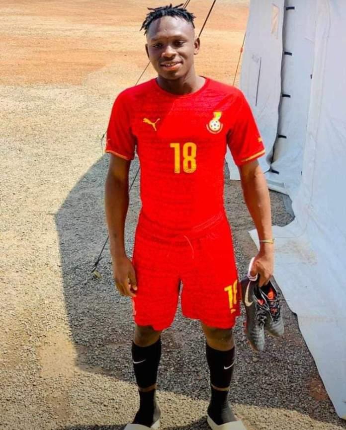 Prince Adu Kwabena