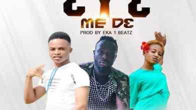 Sema Lee – Eye Mede ft. Kwame Yogot & Shatty Banks