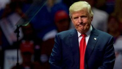 US Election: Trump Camp's Lawsuit Struck Down In Pennsylvania