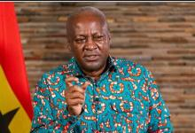 Must Know: Why John Mahama Is Three In One?