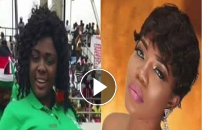 Leak phone conversation between Tracy And Mzbel (Audio)