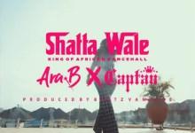Shatta Wale – Hajia Bintu ft Captan x Ara-B (Official Video)