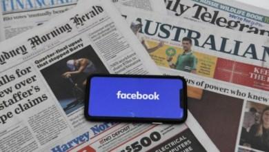 Facebook Lifts Ban On News Content Blockade In Australia