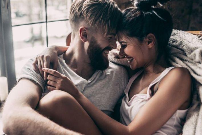 Valentine's Day: 6 Ways To Get Your Lady Wet (Secrets)