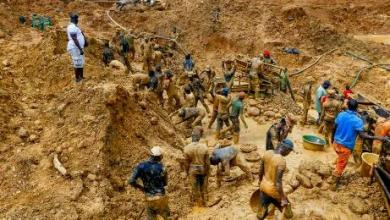 Illegal Mining/Gallamsey Is Ongoing In Kwahu Banka-Residents Claim