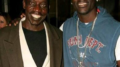 Akon's Father Reveals They Are From Mali And Not Senegal In West Africa.