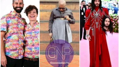 GNP: Multi-Gender Attire To Hit The Youth Soon As Fashion
