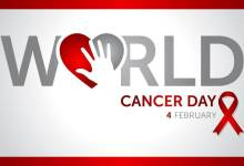 Marking The World Cancer Day, Madam Gladys Anima Has Given Education On Cervical Cancer