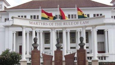 Supreme Court Dismisses John Mahama's Petition