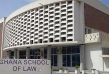 Tension Mounts at Ghana Law School as 31 students withdrawn