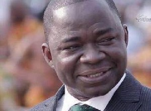 National Lottery Authority Boss Has Been Fired By Prez. Nana Akufo-Addo