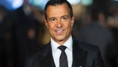 Jorge Mendes has reportedly set to help Tottenham this summer