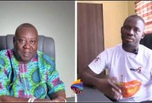 How Can I Kill My Nephew, Seek Of Money He Stole From Me– Kpoo Kɛkɛ CEO