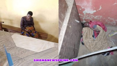 A 25years old man has allegedly impregnated his blood sister