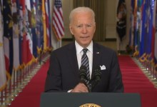 Biden Meets World Leaders in Quest for More Covid-19 Vaccine