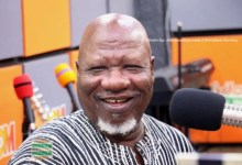 NDC Women Have Rather Cursed Themselves' - Allotey Jacobs
