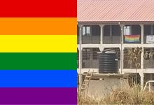 What Indication Is If Schools And Churches Are Spotted Using Flags Same As LGBTQI?