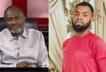 Kennedy Agyapong Takes on Rev. Obofour