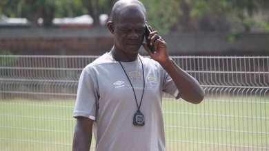 """No way, Kotoko can never win in Dormaa and I won't allow it"" - Coach Asare Bediako"