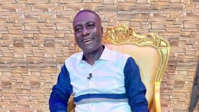 Captain Smart Exposes TV And Radio Station Owners For Non-payment Of Tax