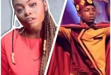 NaaNa Blu Deserves VGMA 2021 UNSUNG Category Winner - Kweku Bany