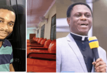 Ghanaians need not prison or national cathedral but jobs – Twene Jonas tells Pentecost Church